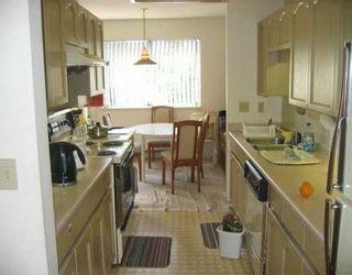 "Photo 4: 8611 ACKROYD Road in Richmond: Brighouse Condo for sale in ""TIFFANY GRAND"" : MLS®# V609425"