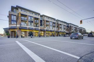 """Photo 18: 418 4550 FRASER Street in Vancouver: Fraser VE Condo for sale in """"CENTURY"""" (Vancouver East)  : MLS®# R2415916"""