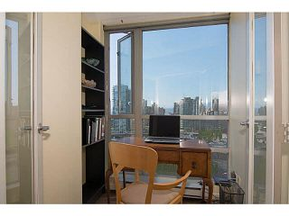 """Photo 15: 1905 501 PACIFIC Street in Vancouver: Downtown VW Condo for sale in """"The 501"""" (Vancouver West)  : MLS®# V1071377"""