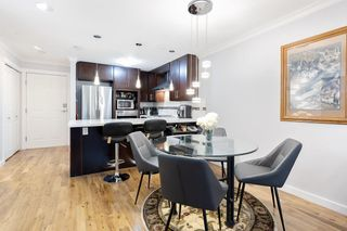 """Photo 9: 107 525 WHEELHOUSE Square in Vancouver: False Creek Condo for sale in """"HENLEY COURT"""" (Vancouver West)  : MLS®# R2529742"""
