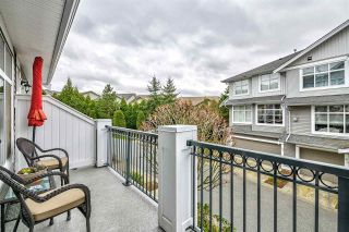 "Photo 11: 73 20449 66 Avenue in Langley: Willoughby Heights Townhouse for sale in ""Natures Landing"" : MLS®# R2558309"
