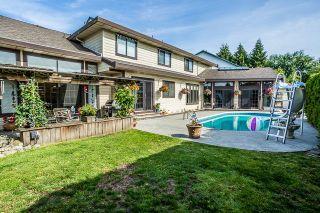"Photo 20: 12415 204 Street in Maple Ridge: Northwest Maple Ridge House for sale in ""ALVERA PARK"" : MLS®# R2075125"