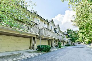 Photo 20: 54 8415 CUMBERLAND PLACE in Burnaby: The Crest Townhouse for sale (Burnaby East)  : MLS®# R2220013