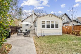 Photo 37: 316 30th Street West in Saskatoon: Caswell Hill Residential for sale : MLS®# SK872492