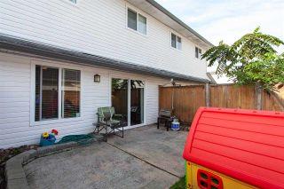"Photo 17: 30 11757 207 Street in Maple Ridge: Southwest Maple Ridge Townhouse for sale in ""HIDDEN CREEK ESTATES"" : MLS®# R2326886"
