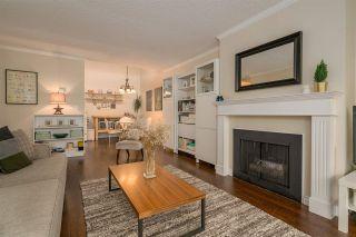 "Photo 4: 317 550 E 6TH Avenue in Vancouver: Mount Pleasant VE Condo for sale in ""LANDMARK GARDENS"" (Vancouver East)  : MLS®# R2222952"