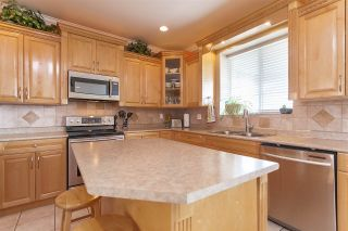 """Photo 16: 16729 108A Avenue in Surrey: Fraser Heights House for sale in """"Ridgeview Estates"""" (North Surrey)  : MLS®# R2508823"""