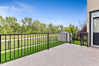 Photo 27: 122 Cimarron Drive: Okotoks Detached for sale : MLS®# C4266799
