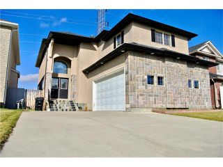 Photo 1: 1473 STRATHCONA Drive SW in Calgary: Strathcona Park House for sale : MLS®# C4096322