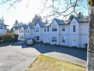 Photo 21: 21 1535 Dingwall Rd in COURTENAY: CV Courtenay East Row/Townhouse for sale (Comox Valley)  : MLS®# 836180
