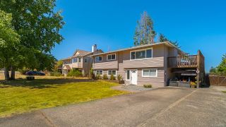 Photo 2: 383 Bass Ave in Parksville: PQ Parksville House for sale (Parksville/Qualicum)  : MLS®# 884665
