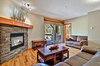 Photo 7: 214 104 Armstrong Place: Canmore Apartment for sale : MLS®# A1142454