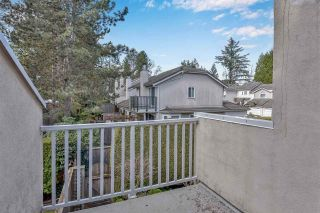 """Photo 22: 2 10074 154 Street in Surrey: Guildford Townhouse for sale in """"woodland grove"""" (North Surrey)  : MLS®# R2556855"""
