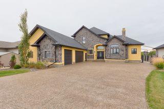 Main Photo: 58 GREENFIELD Crescent: Fort Saskatchewan House for sale : MLS®# E4265566