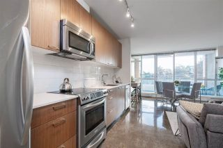 "Photo 14: 420 221 UNION Street in Vancouver: Strathcona Condo for sale in ""V6A"" (Vancouver East)  : MLS®# R2537384"