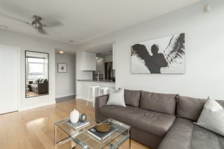Photo 5: 3210 928 BEATTY STREET in Vancouver: Yaletown Condo for sale (Vancouver West)  : MLS®# R2463696