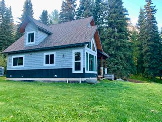Photo 5: 4060 WHISTLER Road in Smithers: Smithers - Rural House for sale (Smithers And Area (Zone 54))  : MLS®# R2616606