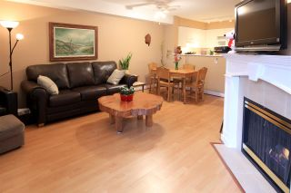 """Photo 4: 208 8989 HUDSON Street in Vancouver: Marpole Condo for sale in """"NAUTICA"""" (Vancouver West)  : MLS®# R2132071"""