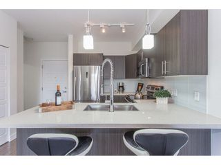 "Photo 4: 208 12070 227 Street in Maple Ridge: East Central Condo for sale in ""Station One"" : MLS®# R2241707"