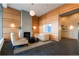 """Photo 8: 2302 2289 YUKON Crescent in Burnaby: Brentwood Park Condo for sale in """"WATERCOLOURS"""" (Burnaby North)  : MLS®# V1088877"""