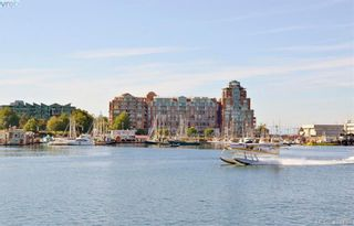 Photo 6: 516 68 SONGHEES Rd in VICTORIA: VW Songhees Condo for sale (Victoria West)  : MLS®# 803625