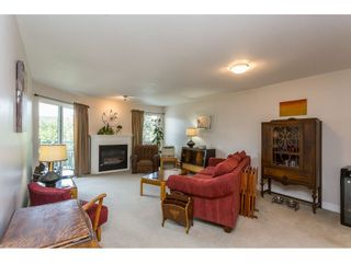 """Photo 9: 407 2435 CENTER Street in Abbotsford: Abbotsford West Condo for sale in """"Cedar Grove Place"""" : MLS®# R2391275"""