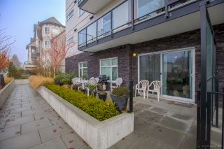 """Photo 19: 111 12070 227 Street in Maple Ridge: East Central Condo for sale in """"STATION ONE"""" : MLS®# R2230679"""