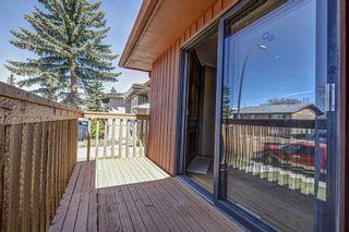 Photo 29: 165 Castlebrook Way NE in Calgary: Castleridge Semi Detached for sale : MLS®# A1107491
