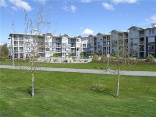 """Photo 6: 108 4500 WESTWATER Drive in Richmond: Steveston South Condo for sale in """"COPPER SKY WEST"""" : MLS®# V1129562"""