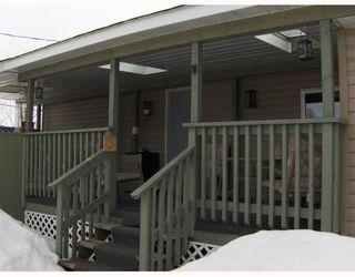 Photo 2: 14B 2288 GASSOFF Road in Quesnel: Quesnel - Town Manufactured Home for sale (Quesnel (Zone 28))  : MLS®# N190506