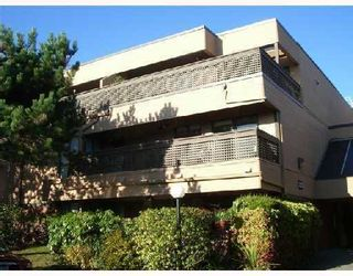 Photo 1: 309 333 WETHERSFIELD Drive in Vancouver: South Cambie Condo for sale (Vancouver West)  : MLS®# V760257