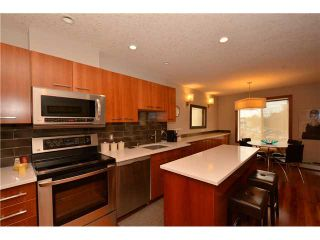 Photo 7: 102 24 MISSION Road SW in Calgary: Parkhill_Stanley Prk Condo for sale : MLS®# C3639070