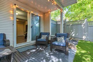 """Photo 32: 35 1216 JOHNSON Street in Coquitlam: Scott Creek Townhouse for sale in """"Wedgewood Hills"""" : MLS®# R2603904"""