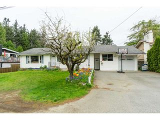 """Photo 1: 33329 RAINBOW Avenue in Abbotsford: Abbotsford West House for sale in """"Hoon Park"""" : MLS®# R2452789"""