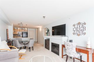 "Photo 7: 403 1576 GRANT Avenue in Port Coquitlam: Glenwood PQ Condo for sale in ""THE BROWNSTONE"" : MLS®# R2450560"