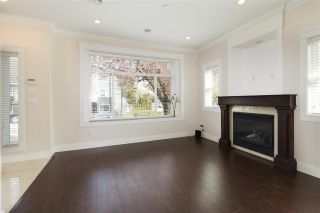 Photo 5: 8587 OSLER Street in Vancouver: Marpole 1/2 Duplex for sale (Vancouver West)  : MLS®# R2360327