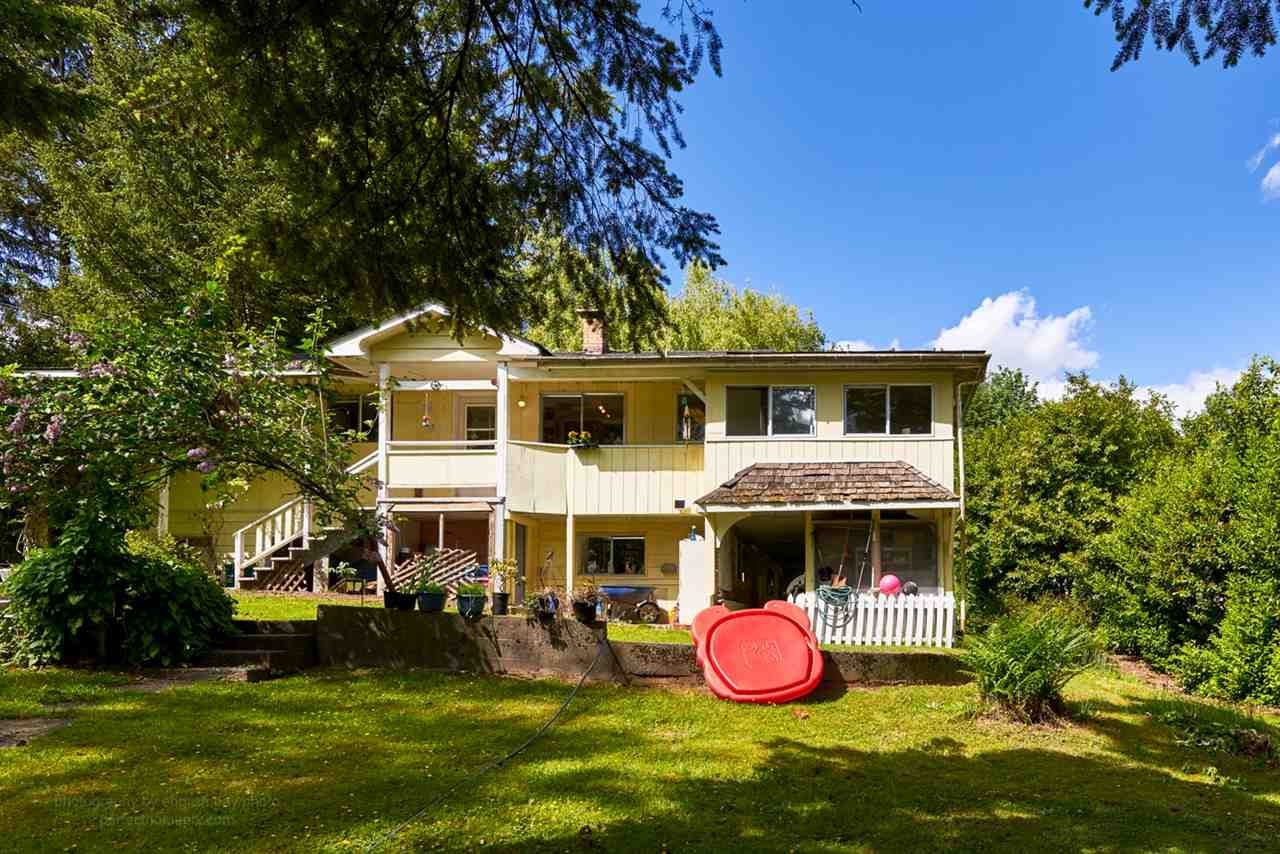 """Main Photo: 32766 CHARNLEY Drive in Mission: Mission BC House for sale in """"Charnley off Cedar between Mcrae and 14th."""" : MLS®# R2160691"""