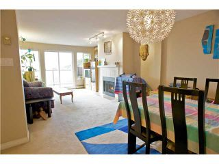 "Photo 4: 312 6707 SOUTHPOINT Drive in Burnaby: South Slope Condo for sale in ""MISSIN WOODS"" (Burnaby South)  : MLS®# V865151"