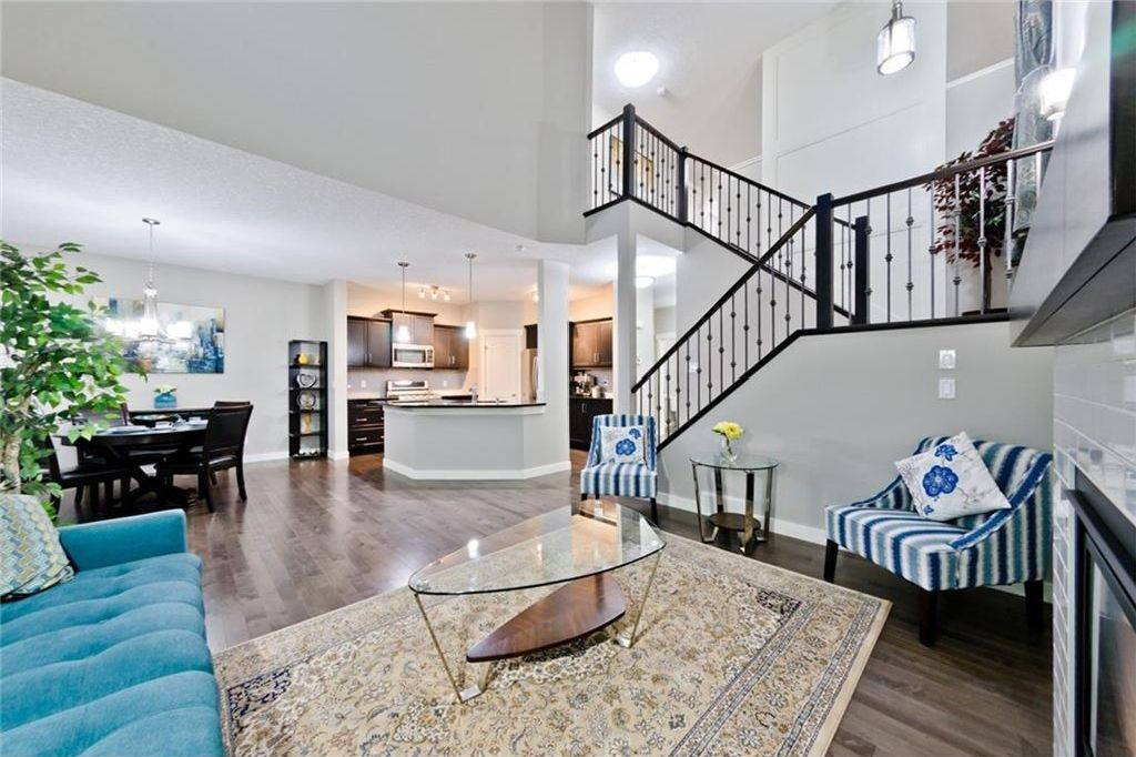 Main Photo: 714 COPPERPOND CI SE in Calgary: Copperfield House for sale : MLS®# C4121728