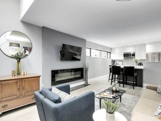 "Photo 12: 308 1855 NELSON Street in Vancouver: West End VW Condo for sale in ""West End VW"" (Vancouver West)  : MLS®# R2535110"