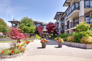 "Photo 18: 116 15195 36 Avenue in Surrey: Morgan Creek Condo for sale in ""EDGEWATER"" (South Surrey White Rock)  : MLS®# R2478159"
