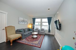 """Photo 7: 404 607 COTTONWOOD Avenue in Coquitlam: Coquitlam West Condo for sale in """"STANTON HOUSE BY POLYGON"""" : MLS®# R2473996"""