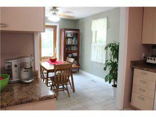 Photo 9: 2205 26 Avenue: Nanton Residential Detached Single Family for sale : MLS®# C3627742
