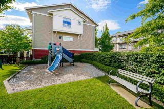 """Photo 30: 8 19505 68A Avenue in Surrey: Clayton Townhouse for sale in """"Clayton Rise"""" (Cloverdale)  : MLS®# R2590562"""