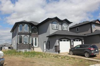 Photo 1: 734 Glacial Shores Bend in Saskatoon: Evergreen Residential for sale : MLS®# SK837535