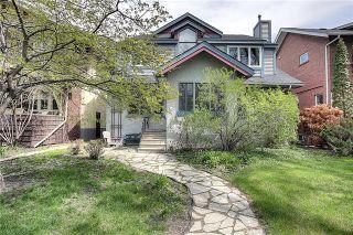 Photo 1: 233 Garfield Street in Winnipeg: Wolseley Single Family Detached for sale (5B)  : MLS®# 1913403