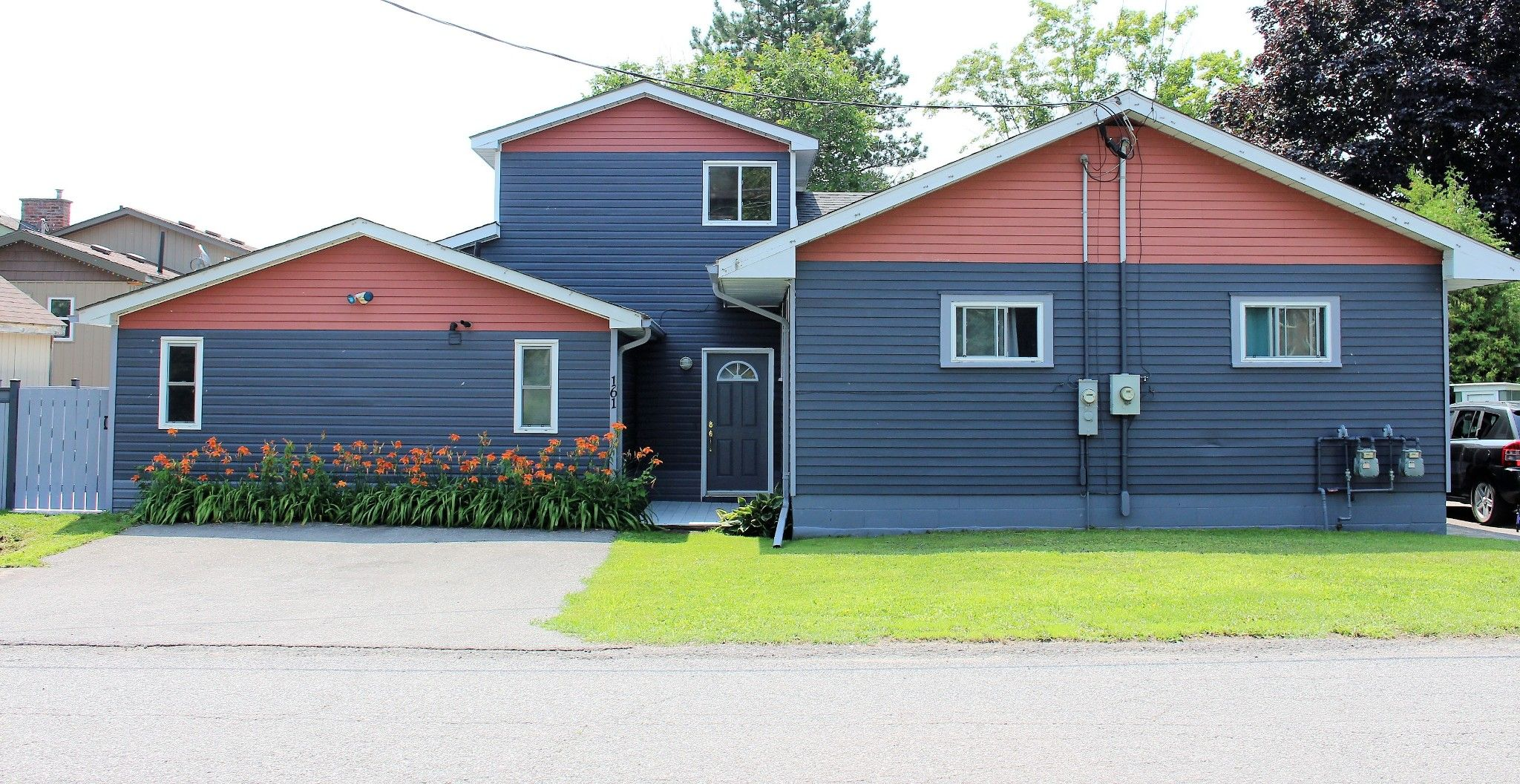 Main Photo: 161 Harbour Street in Brighton: House for sale : MLS®# X5312016