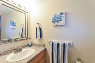 """Photo 7: 255 27411 28 Avenue in Langley: Aldergrove Langley Townhouse for sale in """"Alderview"""" : MLS®# R2283572"""