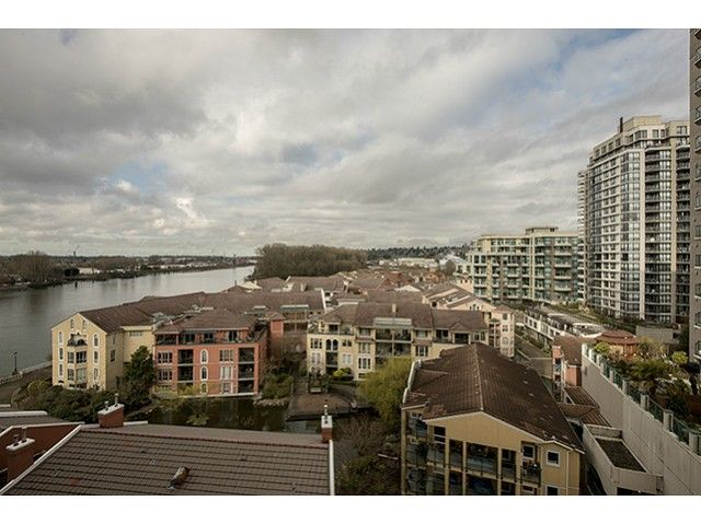 Photo 15: Photos: # 907 8 LAGUNA CT in New Westminster: Quay Condo for sale : MLS®# V1054461