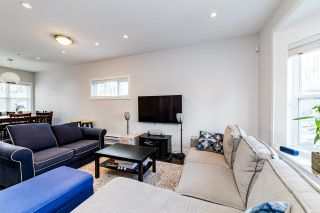 Photo 9: 3628 WINDSOR Street in Vancouver: Fraser VE Townhouse for sale (Vancouver East)  : MLS®# R2559673